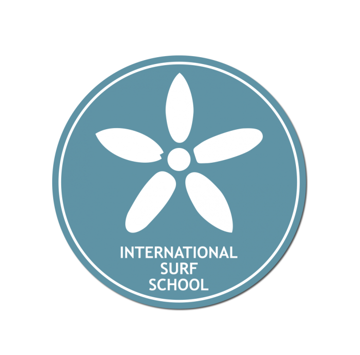 Разработка сайта для International Surf School
